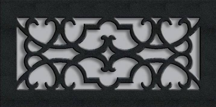 Renaissance Designs Vent Covers