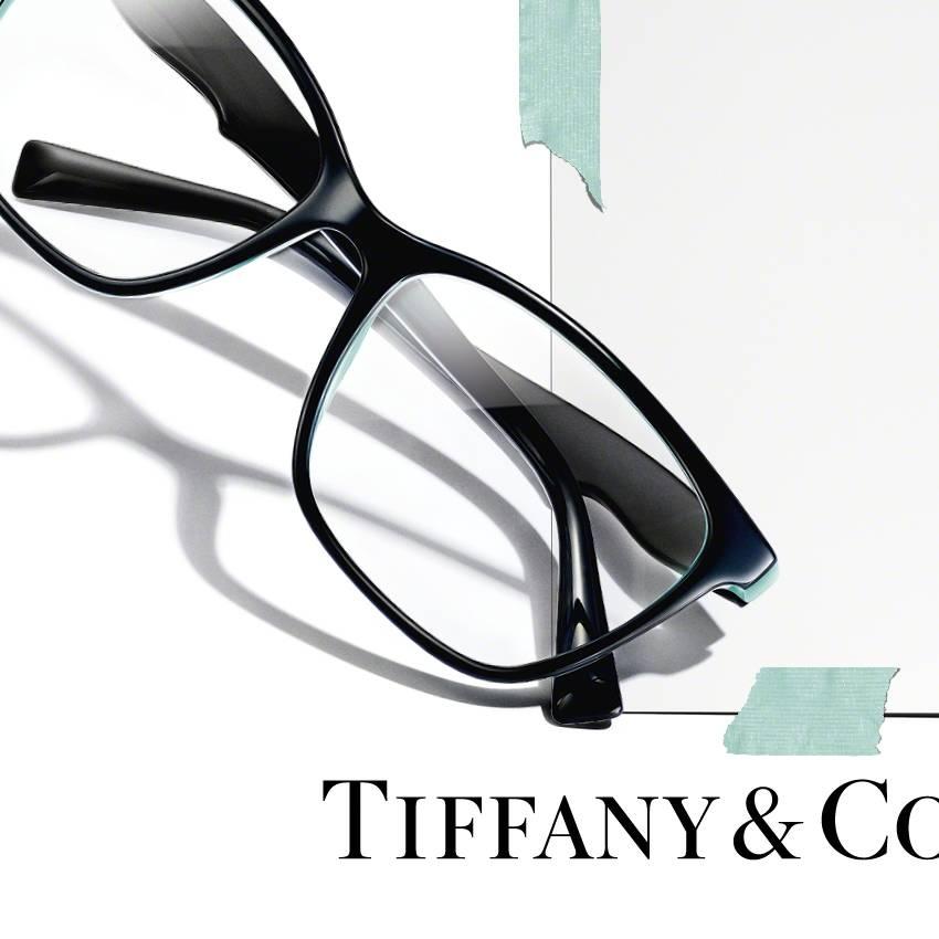 c7edd219d Tiffany Paper Flowers™ Pedal Shape Eyeglasses