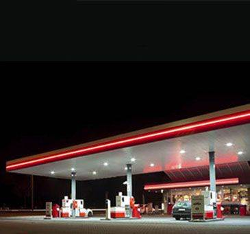 Gas Station Security Camera Systems