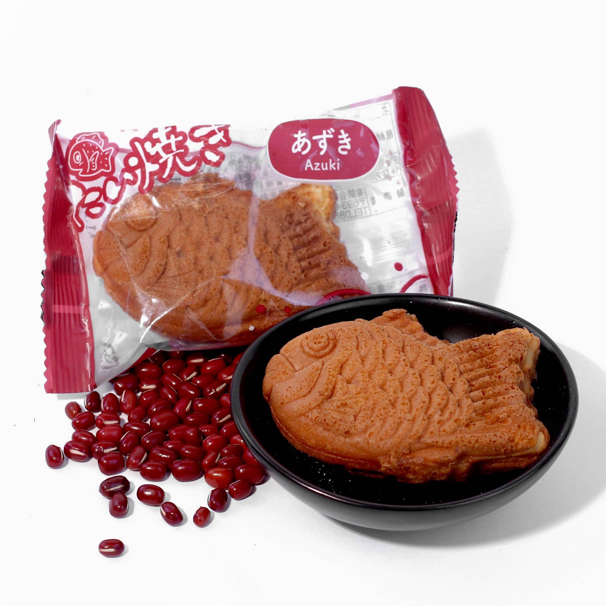 Izumo No Enmusubi Taiyaki: Azuki Red Bean