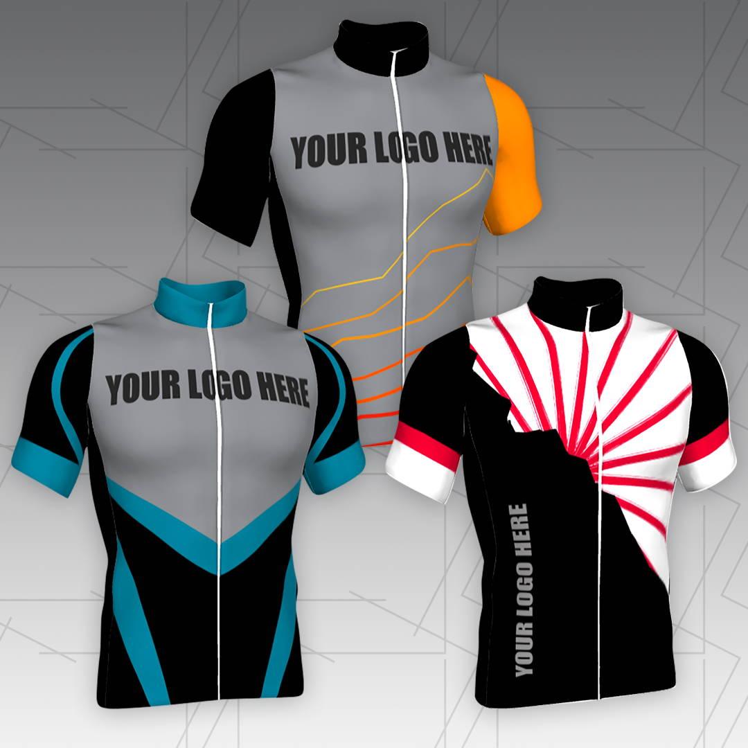 Semi Custom Cycling Apparel Pick Your Jersey