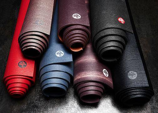 Yoga Mat Recycle Program l Mukha Yoga