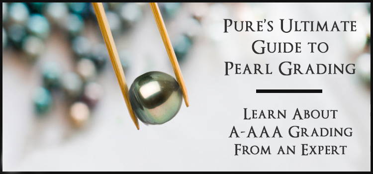 Cultured Pearl Grading Guide - Main Overview