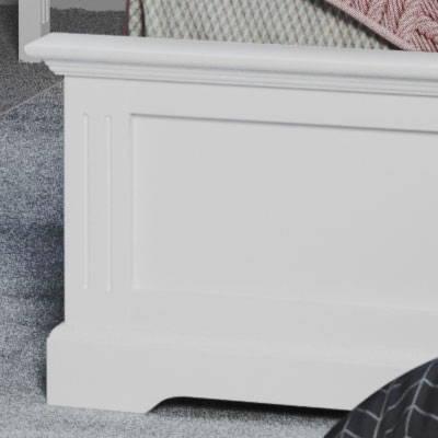 The Billingford White Bedroom Range