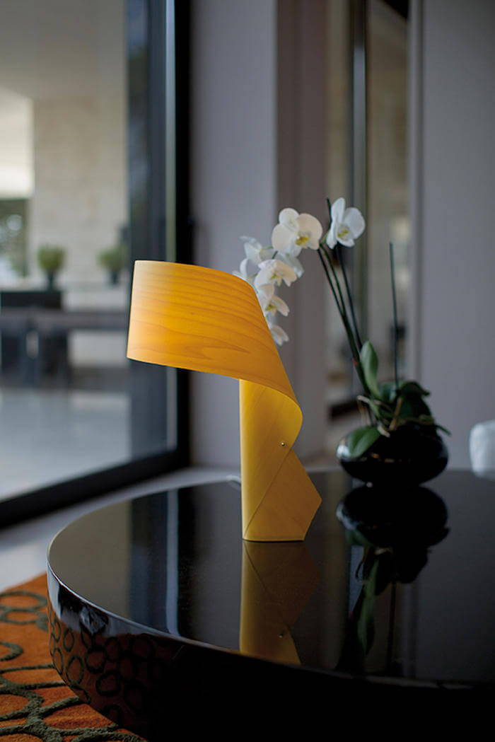 LZF Air Table Lamp
