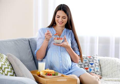 Magnesiumbedarf Schwangerschaft