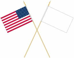 Flag Etiquette and Code