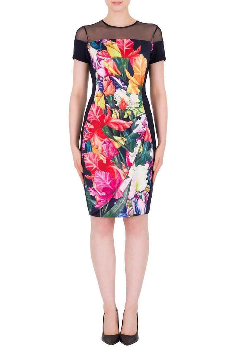 Floret Dress 191719