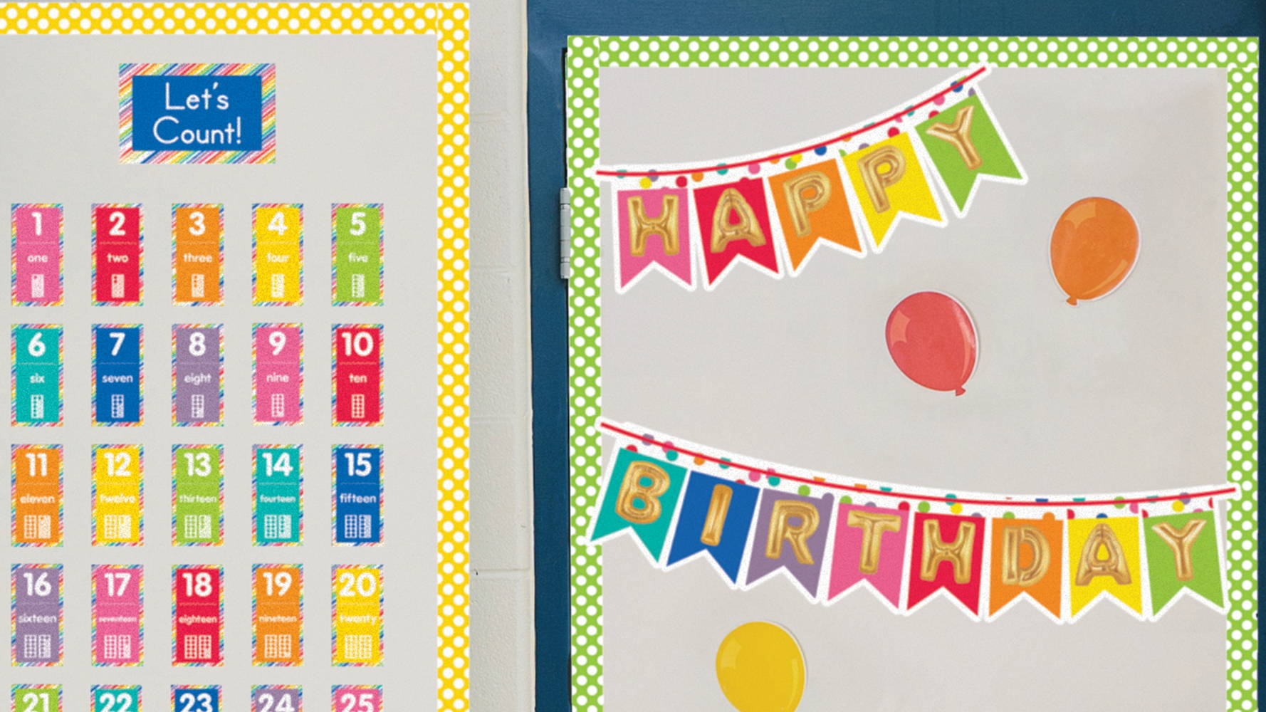 Just Teach Birthday