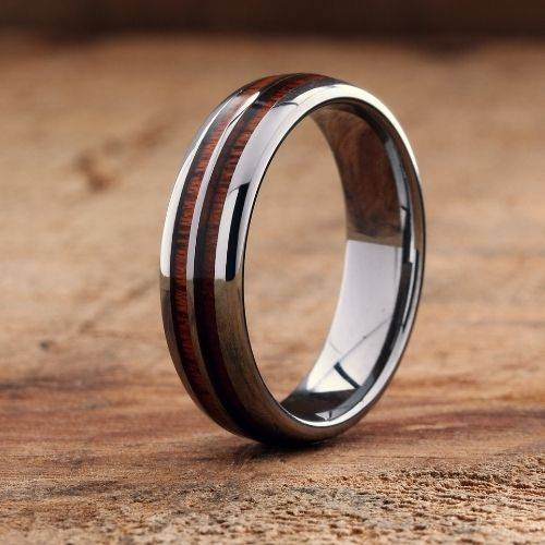 Men's Wedding Ring - Who Buys It?