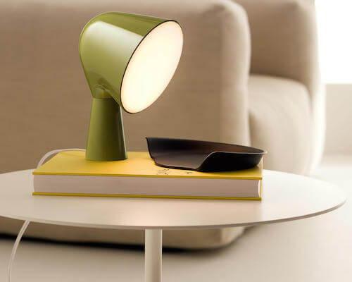 Foscarini Binic Talble Lamp