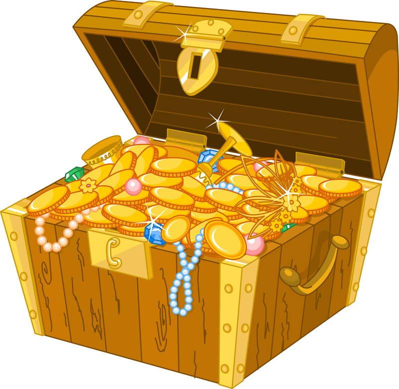 Treasure Hunt 2019