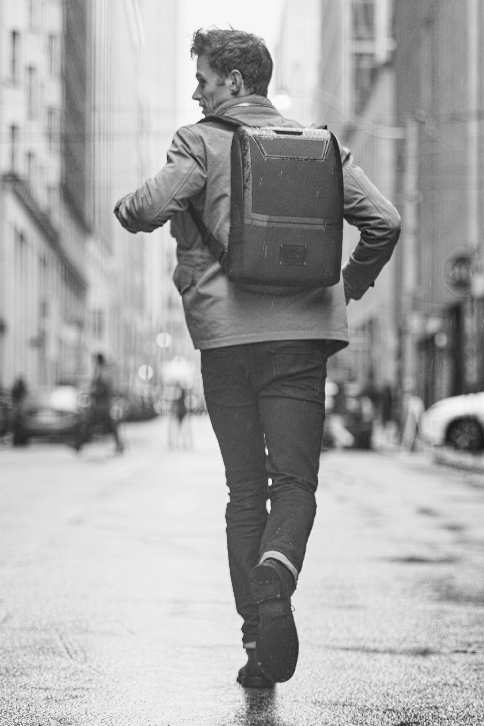 standup backpack review watson