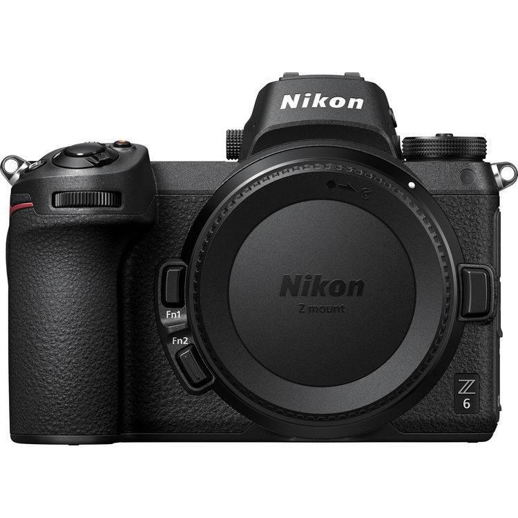 Nikon Z6 Body - Trade In Up