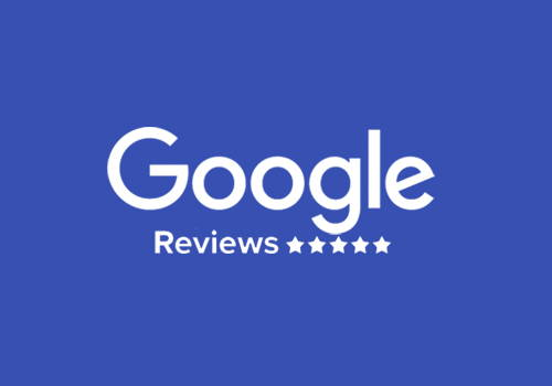 View reviews customers have left for us on Google