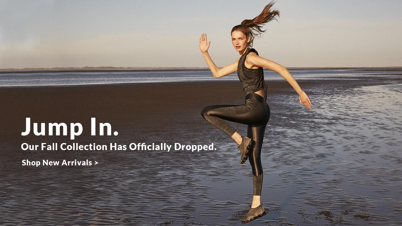 acc797c4 High End Women's Designer Activewear | Trendy Workout Clothes | Alala