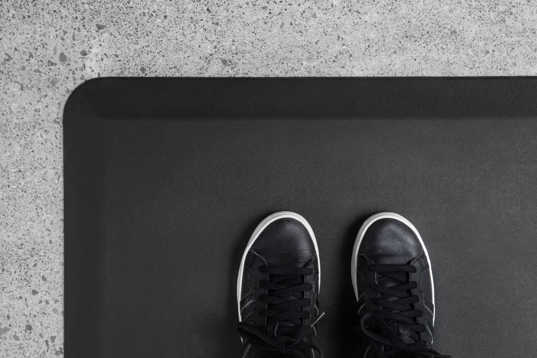Anti-fatigue mat - ergonofis