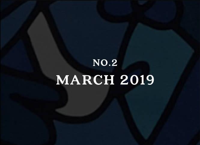 March 2019 Sneak Peek
