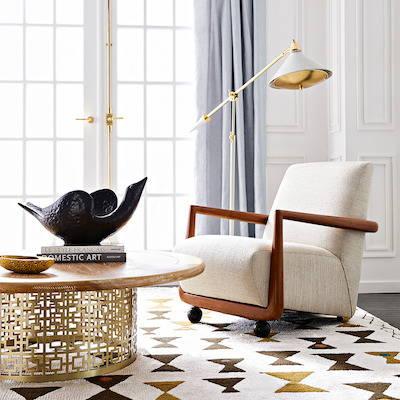 Jonathan Adler Floor Lamps