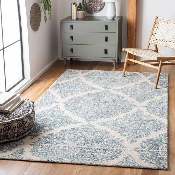 Bohemain rugs
