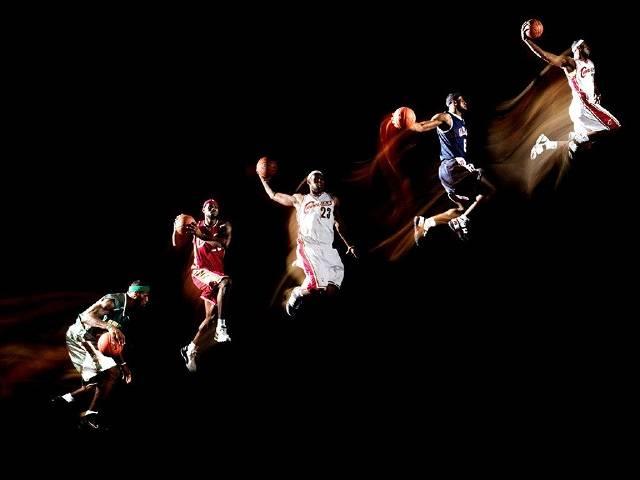 Development in basketball