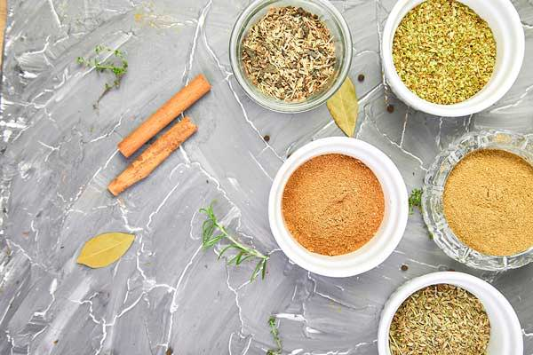 the truth about fillers in herbs and spices