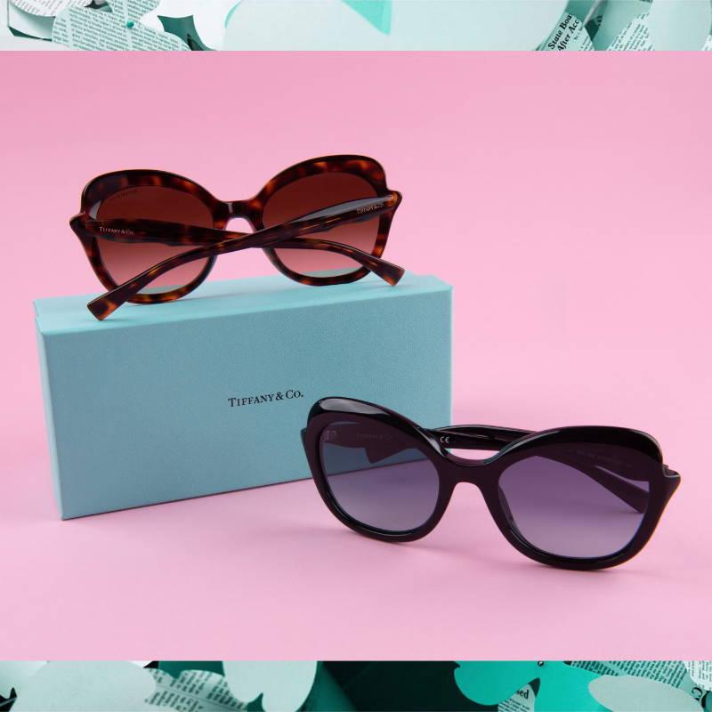 66acf5952 Tiffany Paper Flowers™ Pedal Shape Sunglasses