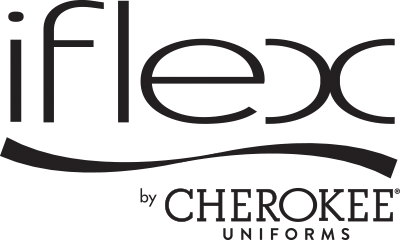 iFlex scrubs by Cherokee Uniforms available in store