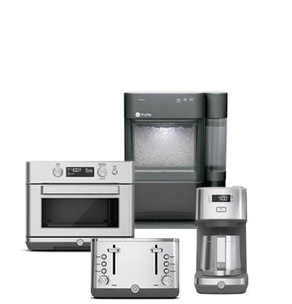 Return a Small Appliance