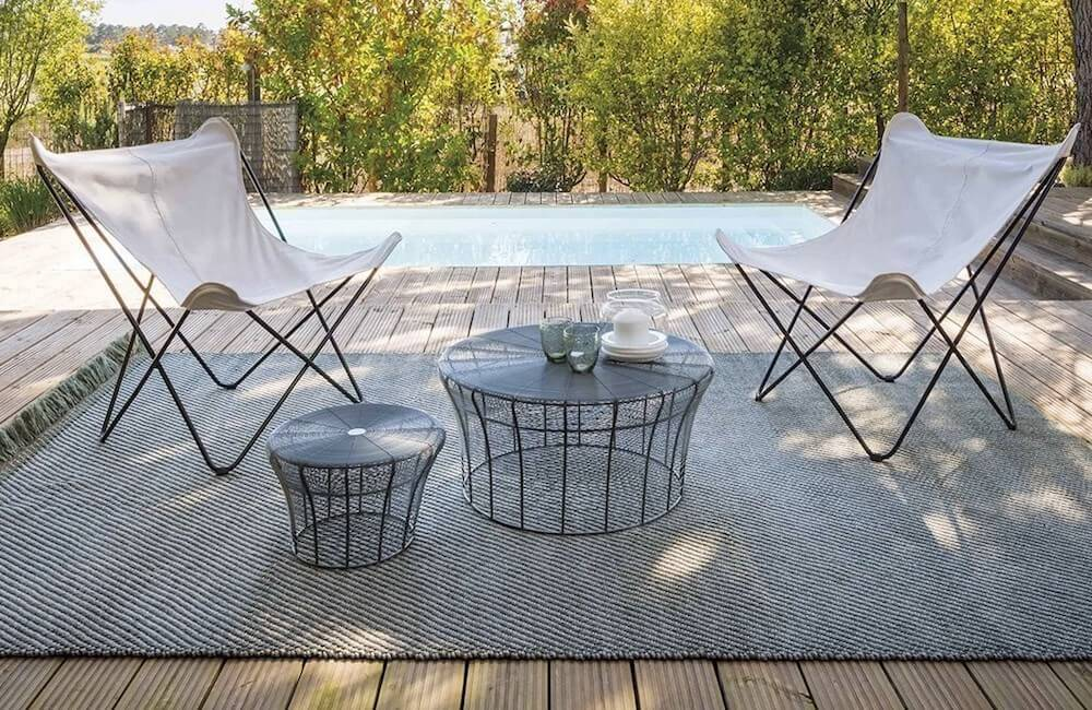 Tips for inviting patio decor