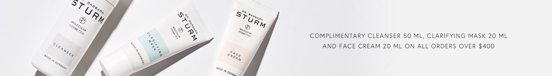 dr-barbara-sturm-complimentary-cleanser-clarifying-mask-and-face-cream-on-all-orders-over-$400