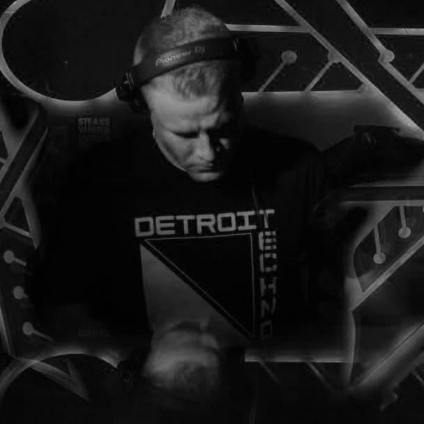 DJ SUBLIMEINAL