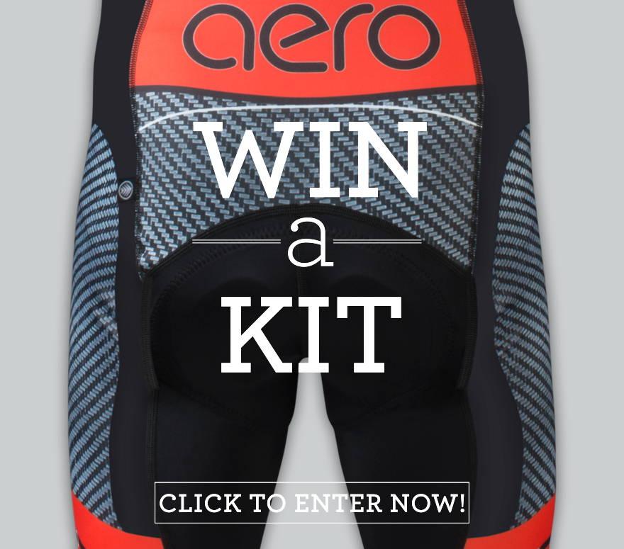 Win a Cycling Kit