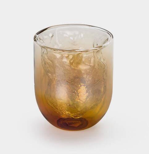 Seletti Meteorite Glass Cup
