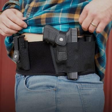 Shop gun accessories