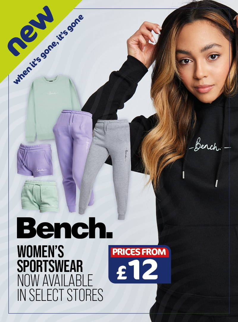Bench Women's Sportwear