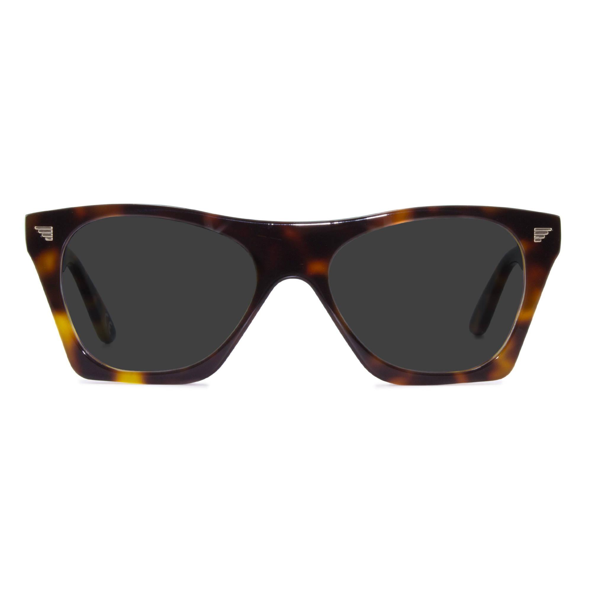 Joiuss oscar tortoiseshell sunglasses