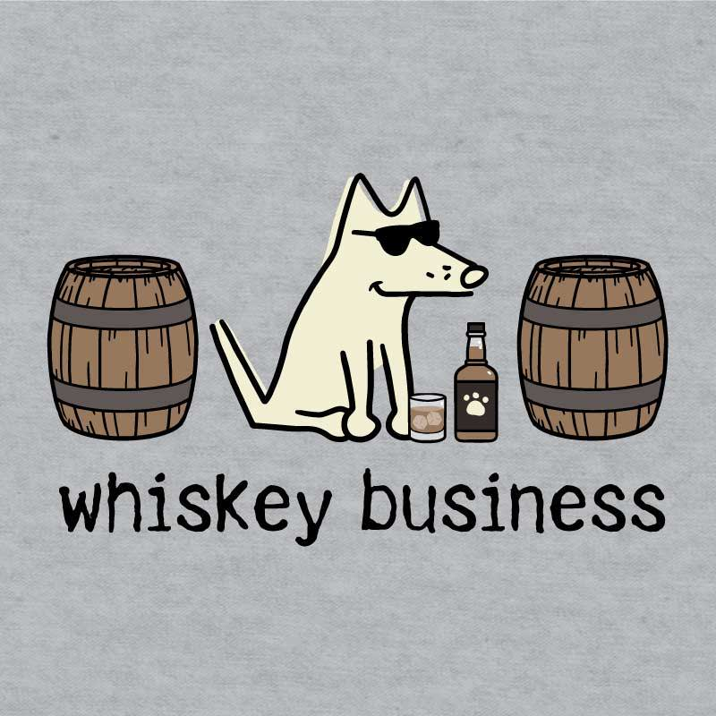 Shop teddy the dog whiskey business