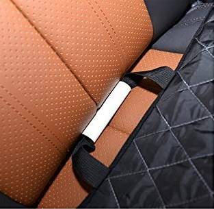 dog hair car seat cover