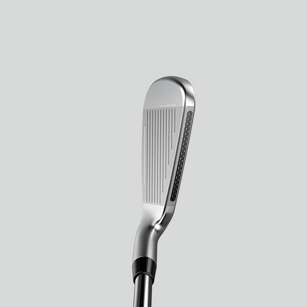 Cobra RADSPEED One Length Iron - Top