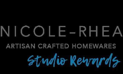 Nicole-Rhea Studio Rewards