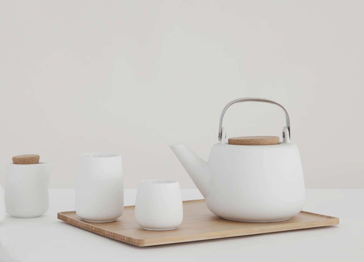 Teekanne mit 1.3 Liter Fassungsvermögen NICOLA