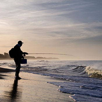 Fly Fishing Guides in San Francisco