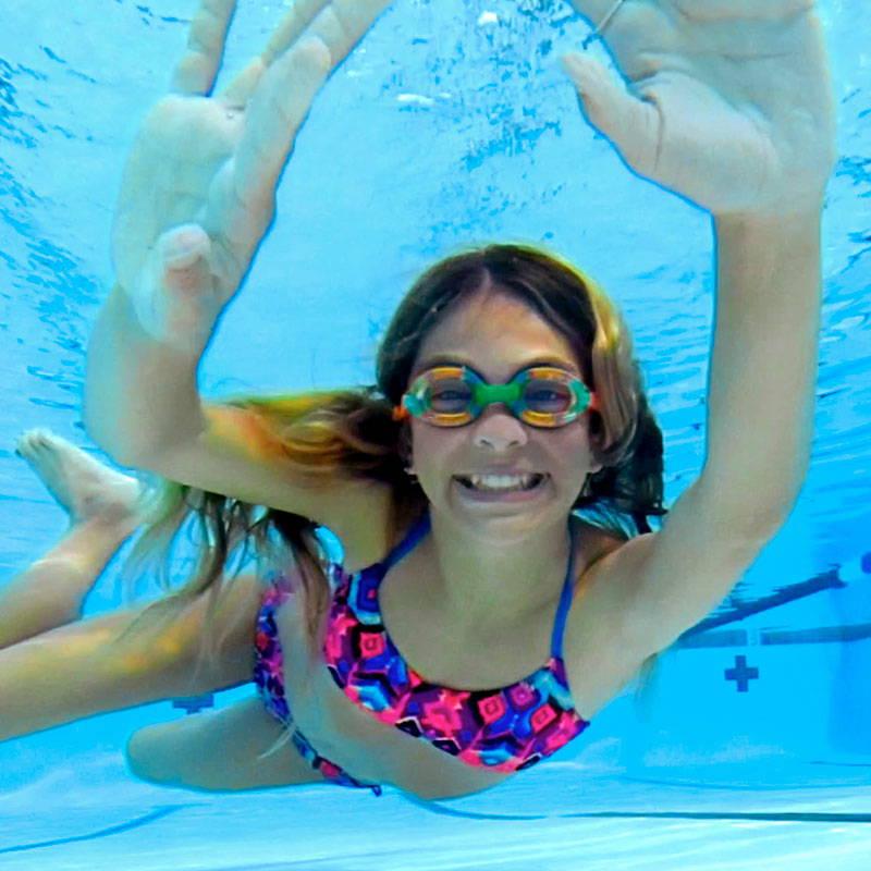 Care & Maintenance: Swim Goggles