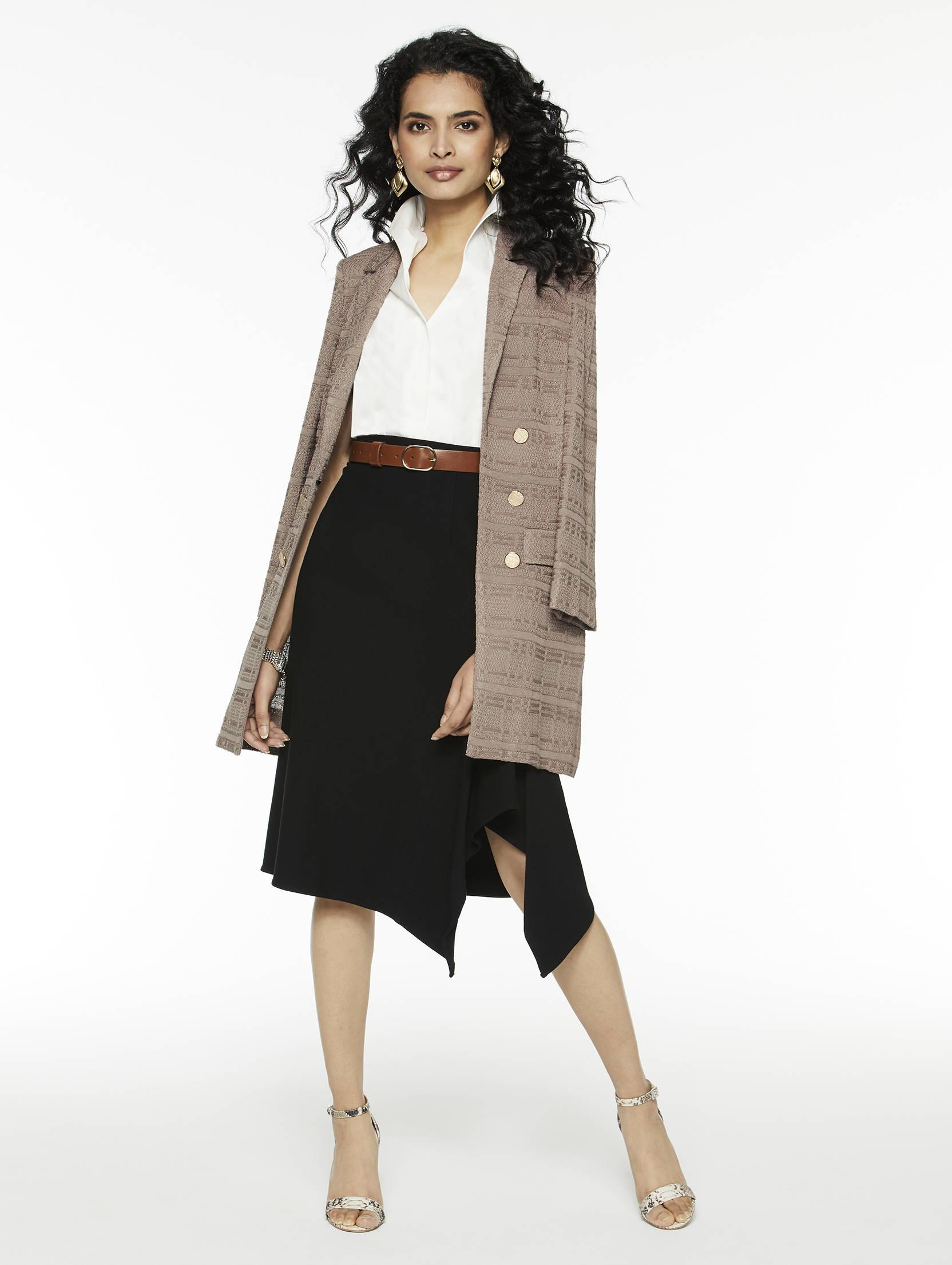 Misook Style Series - Look 1