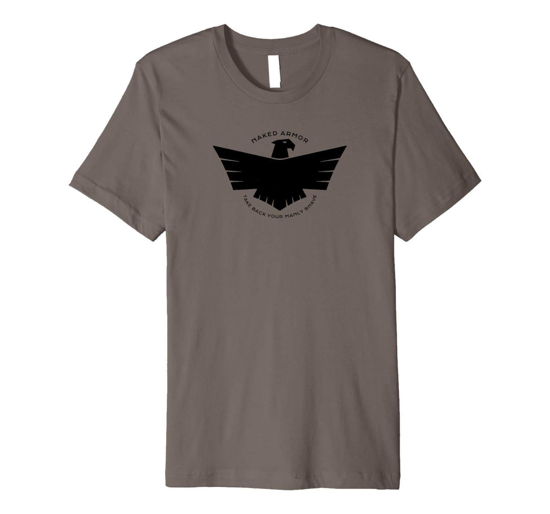 Falcon Printed Tshirt