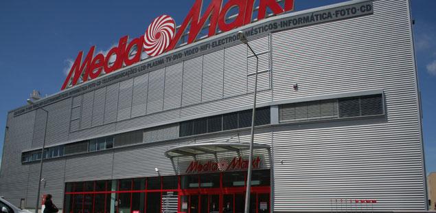 Media Markt Gaia