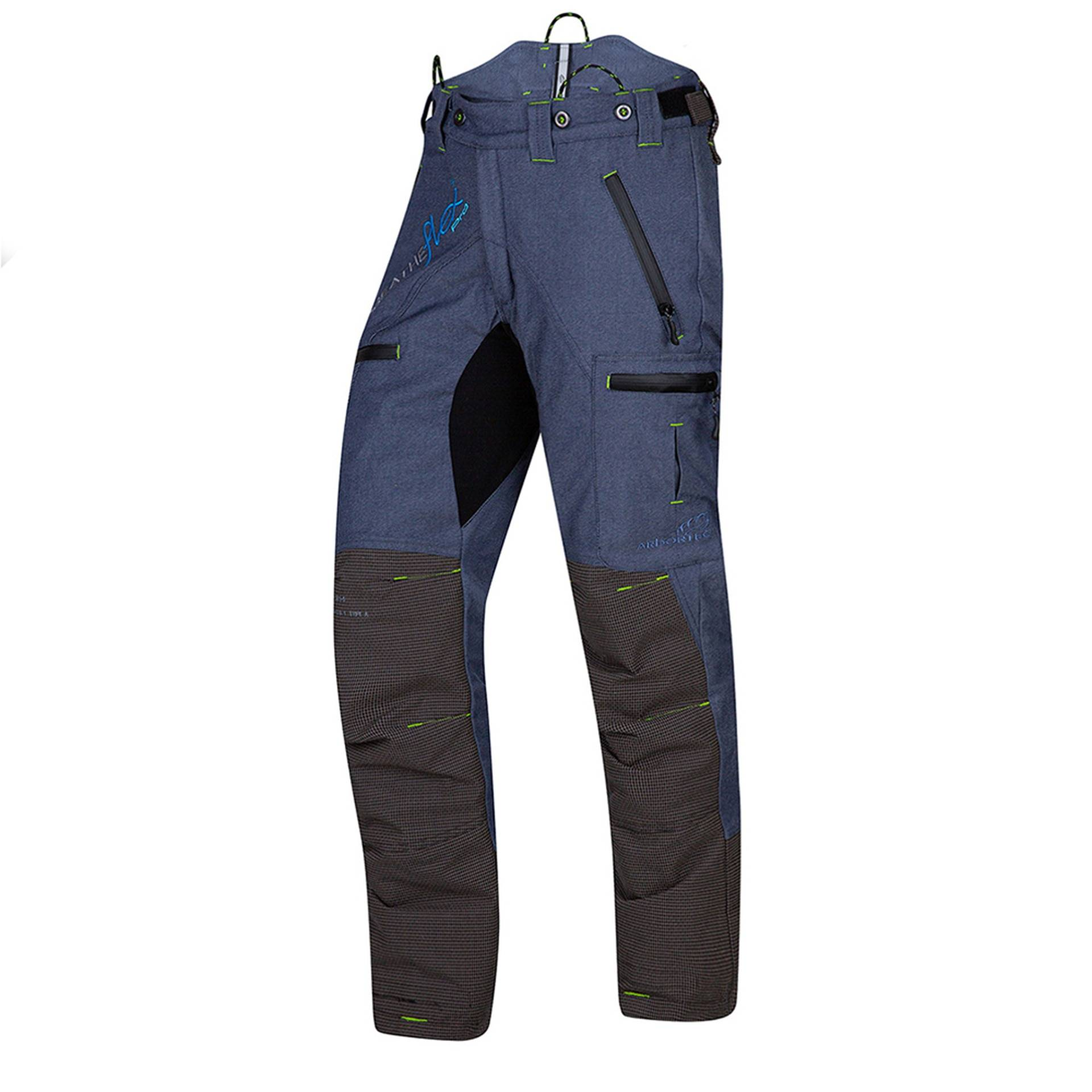 image of  UL Rated  Breatheflex Pro 1 Chainsaw Pants