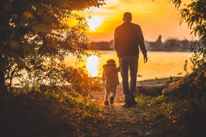 Five things every dad should teach their kids