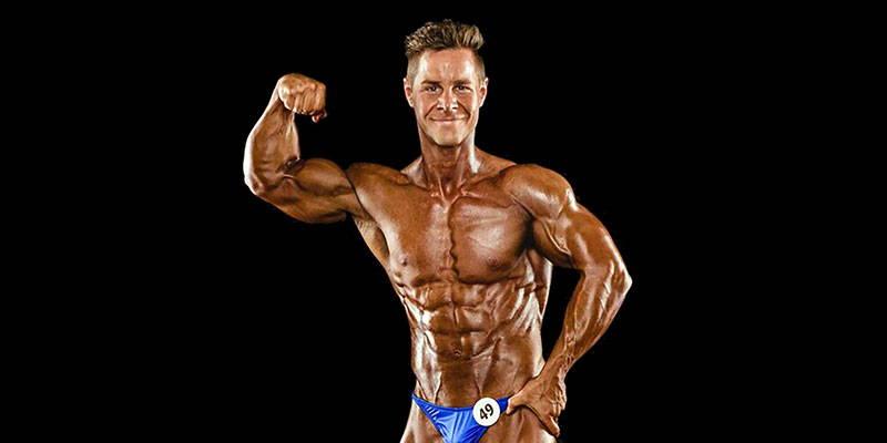 semper fi body concept Natural Bodybuilding Wettkampf Coaching